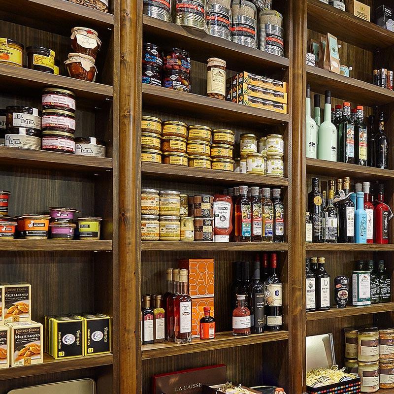 Encantador Casa De La Tienda De La Cocina Adelaide Modelo - Ideas ...